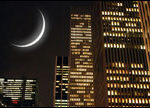 New Moon - Manhattan
