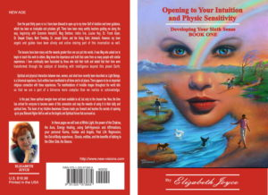 Opening_Your_Intuition Front-Back Cover