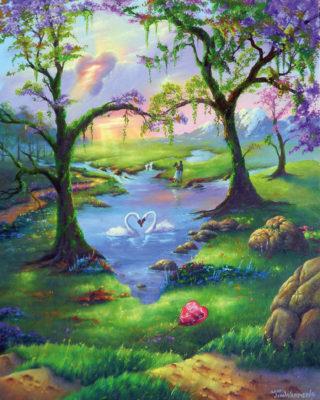 The Garden of Wisdom Meditation