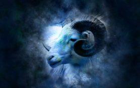 Ram -Aries