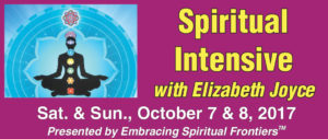 Doylestown, PA Spiritual Intensive