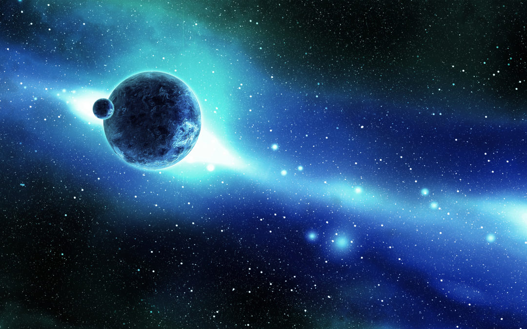 Stargazing – Week of January 5th through January 12th, 2020