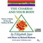 Chakras and Your Body
