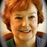 Portrait of Clairvoyant Elizabeth Joyce