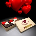 Hearts and Chocolate