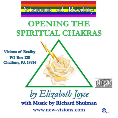 Opening the Spiritual Chakras