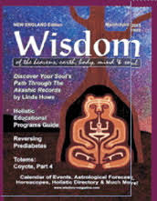 Wisdom-Magazine