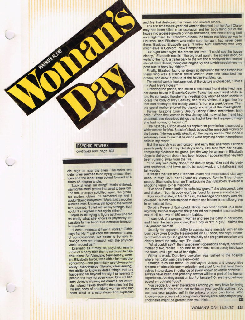 Woman's Day 11.97 Cover 00002