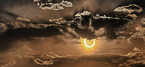 The July 12th Solar Eclipse – In Cancer/Capricorn